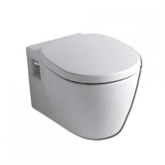 f r i t z haustechnik gmbh ideal standard tiefsp l wc compacttoilette. Black Bedroom Furniture Sets. Home Design Ideas
