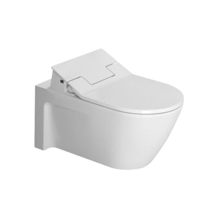 F.R.I.T.Z. Haustechnik GmbH   Duravit Starck 2 Tiefspül-Wand-WC